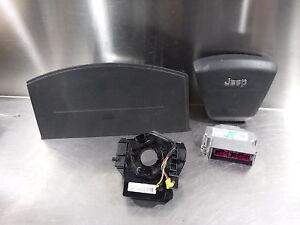 2007-JEEP-COMPASS-Air-Bag-Set-w-Computer-1407670