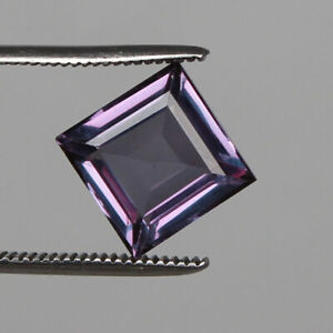 Natural Color Change In Sunlight Alexandrite Round Cut Loose Gemstone 9.80 Ct