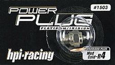 HPI Racing 1503 R4 Medium Cold Glow Plug Savage Nitro Firestorm Trophy Truggy /