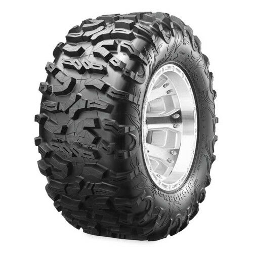 Maxxis Bighorn 3.0 Rear 26-11R12 6 Ply ATV Tire TM00949100