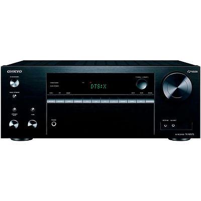Onkyo TX-NR575 170-Watt 7.2 Channel Network Audio/Video Receiver w/ 6 HDMI Ports