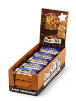 Energy Oat Snack Karton 15 Riegel 65g Mindesthaltbarkeit 04-2017