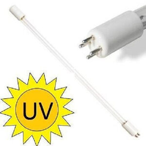 Neuf G22t5l 4p (4pin) 22w 22 W Watt Uv Uvc Germicide Ultraviolet Ampoule Leqg17z6-10042122-809164506
