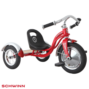 Schwinn Roadster Children S Kids Retro Tricycle Trike Red