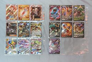 New Listing pokemon cards lot 500
