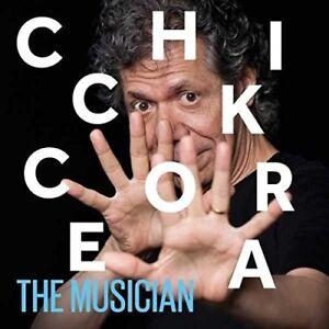 CHICK-COREA-THE-MUSICIAN-3-CD-NEW