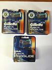 8 Stk Gillette Fusion Proglide Ersatzklingen