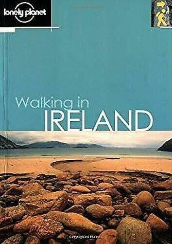 Ireland Taschenbuch Sandra