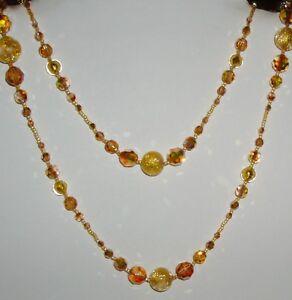 Engagement & Wedding Gorgeous Swarovski Crystals & Pearls Handmade Wedding Bridal 4 Strand Bracelet Non-Ironing