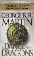 A Dance With Dragons (a Song Of Ice And Fire) By George R. R. Martin, (mass Mark on Sale