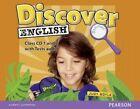 Discover English Global Starter Class CDs 1-2 von Judy Boyle (2010)