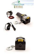 Verricello/Argano/Paranco elettrico 12V 3000 lbs con telecomando
