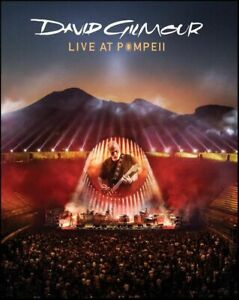 DAVID-GILMOUR-Live-At-Pompeii-2DVD-BRAND-NEW-NTSC-Region-All