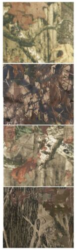 Herren Dschungel Tarnfarbe Fischen Jagen Reißverschluss Kapuze Jacke Übergrößen