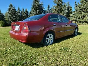 2004 Chevrolet Epica LT