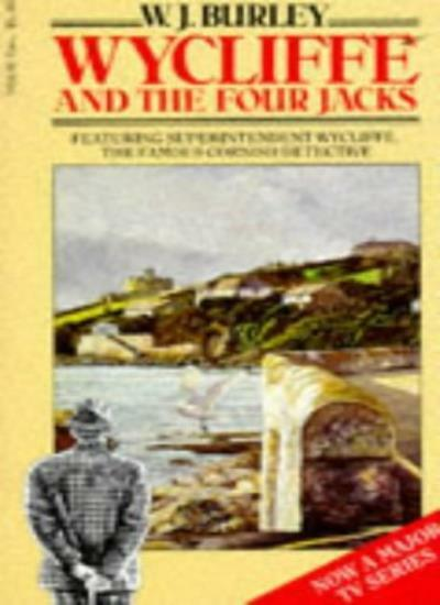 Wycliffe and the Four Jacks By W.J. Burley. 9780552142670