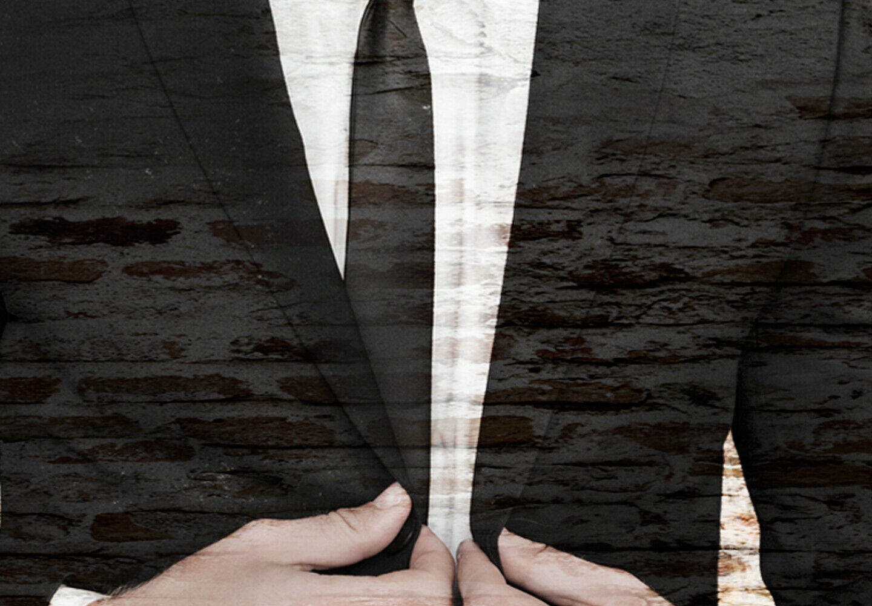 HIRSCH TIERE ABSTRAKT KOPF Wandbilder xxl Bilder Vlies Leinwand g-C-0059-b-e