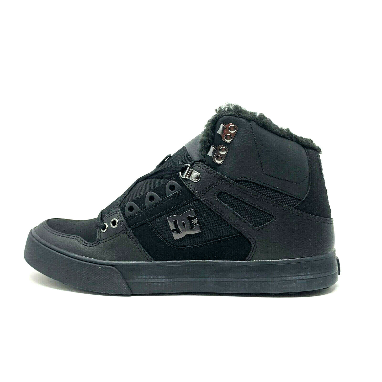 DC Shoes Women's Pure WNT Winter High