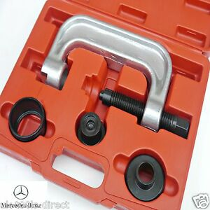 Ball-Joint-Remover-amp-Installer-Set-Kit-Mercedes-Benz-W220-W211-W230
