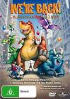 We're Back! - A Dinosaur's Story (DVD, 2008)