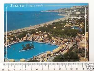 Italy kampanien island ischia citara giardini poseidon water