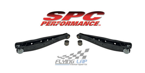 SPC Adjustable Rear Lower Control Arms Kit fits 08-18 FR-S /& BRZ Subaru WRX STI