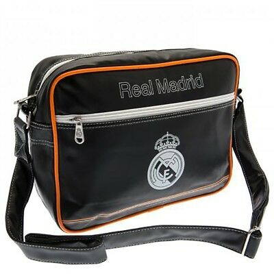 GIFT MAN BAG Real Madrid Messenger Bag
