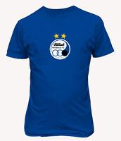 Esteghlal Tehran Football Club Iran T Shirt Soccer