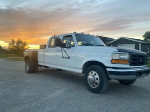 1993 Ford F 350