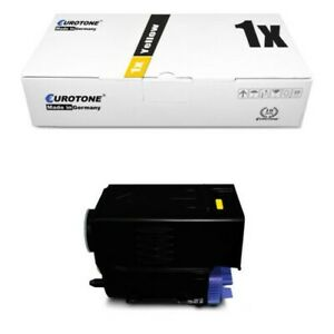 Eco Cartridge Yellow For Canon IR-C-3580-Ne IR-C-3480-i IR-C-2880-i IR-C-2880-V