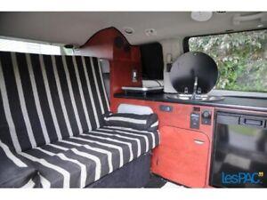«Motorisé Grand Caravan crew 2013 108,000 kilometres
