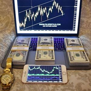 Confessions of a millionaire forex trader