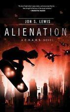 Alienation A C.H.A.O.S. Novel