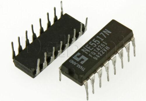 NE5517N Original Pulls Signetics Integrated Circuit