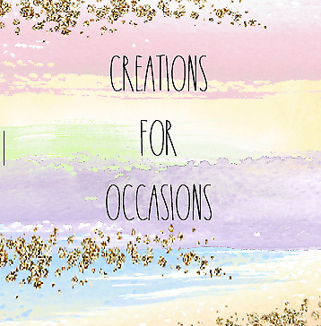 Creations For Occasions