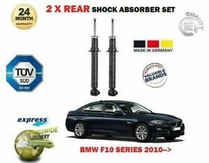 FOR-BMW-F10-520i-523i-528i-530i-535i-2010-gt-2X-REAR-SHOCK-ABSORBER-SHOCKER-SET