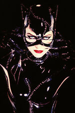 MICHELLE PFEIFFER BATMAN RETURNS CATWOMAN 24X36 COLOR