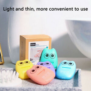 100pcsDisposable-Soap-Paper-Portable-Hand-Washing-Box-Scented-Slice-SheetbS-AF