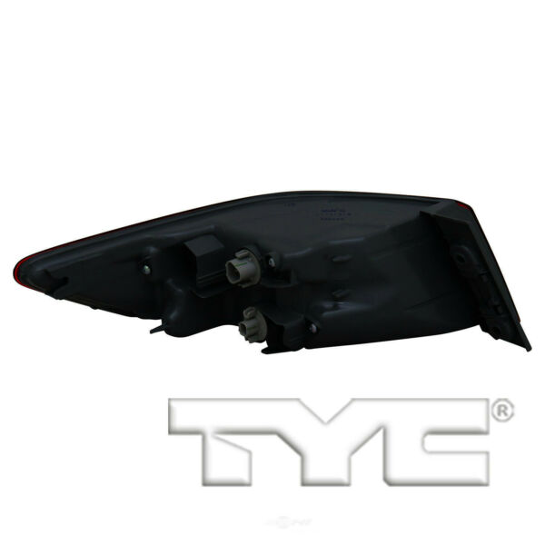 Tail Light Assembly-NSF Certified TYC 11-6481-00-1 Fits