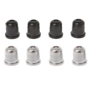 4-Pcs-Electric-Bass-Guitar-String-Mounting-Ferrules-Bushing-For-Thru-Body-Parts