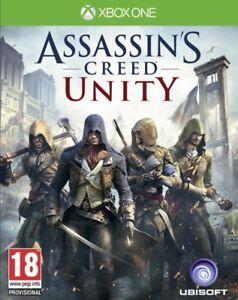 Assassin-039-s-Creed-Unity-Xbox-One-Codice-Digitale-Italiano-PREZZO-SHOCK-GLOBAL