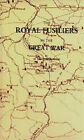 Royal Fusiliers in the Great War: 2002 by H. C. O'Neill (Hardback, 2006)