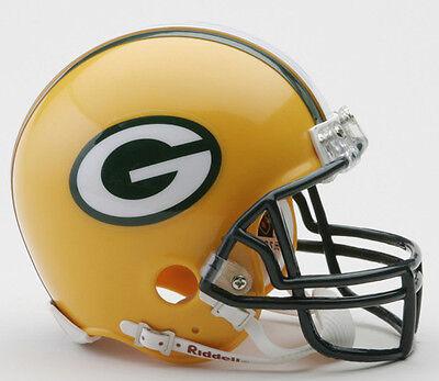 GREEN BAY PACKERS NFL Football Helmet BIRTHDAY WEDDING CAKE TOPPER DECORATION