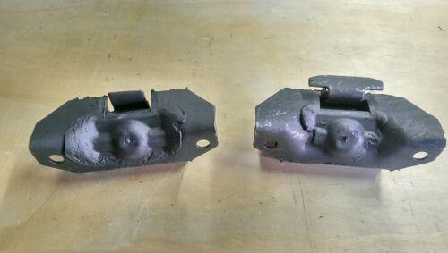 Motor Mount Kit for Pontiac LeMans 6.6L 400 Engine 1968-77 Set of 2 Right /& Left