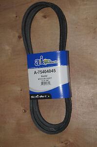 OEM Replacement Belt MTD 954-04045