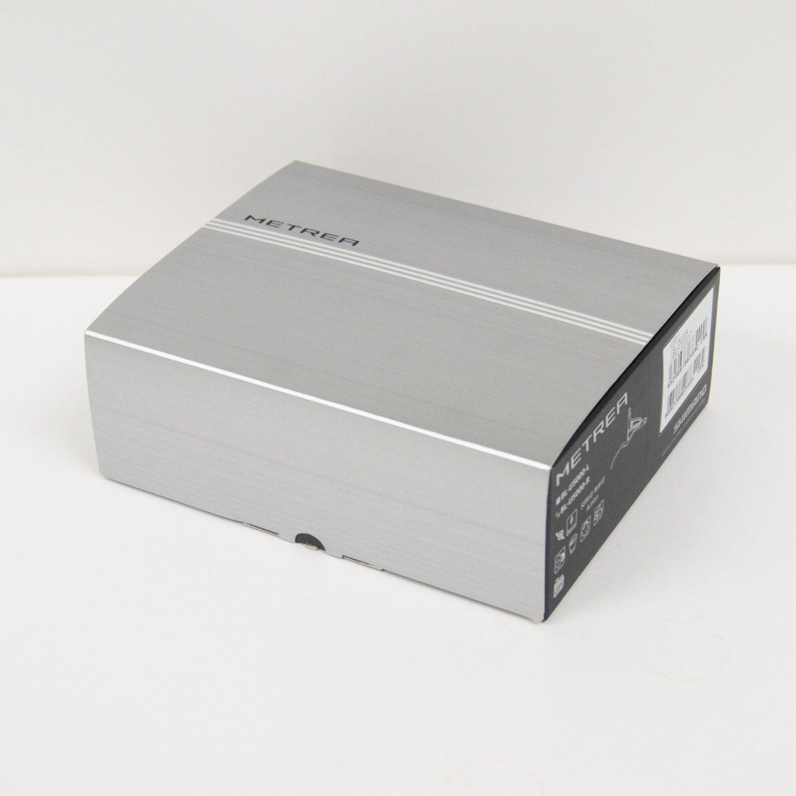 Shimano METREA BL-U5000 I-Spec II Hydraulic Disc Brake Lever (Right) Ibluee5000R