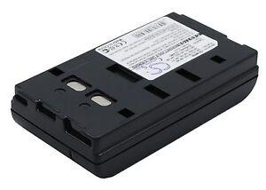 Ni-MH Battery for Sony CCD-V700E CCD-F370E CCD-TR75 CCD-TR714 CCD-F550 CCD-TR93