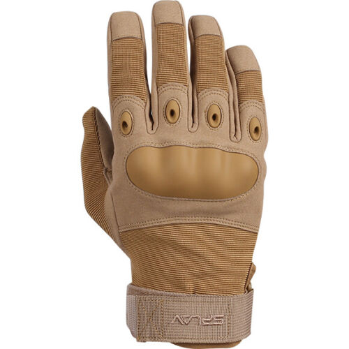 Tactical Gloves Rage Russian Military Field Equipment for Army Paintball Airsoft
