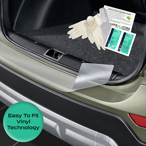 Vauxhall Insignia Hatchback 5 Door 2008-2012 VINYL BUMPER PROTECTOR KIT V