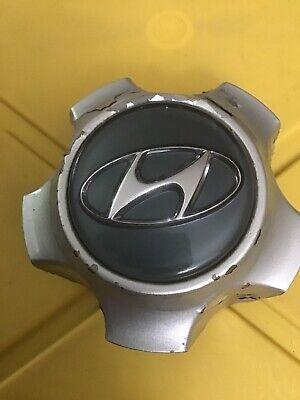 Wheel Center Hub Cap 52960 26200 4P Genuine Part For Hyundai Santa Fe 2001-2005